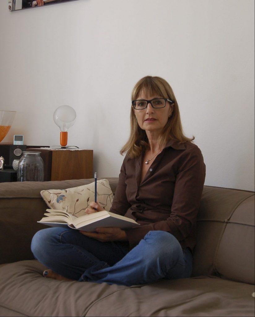Biografia Cristina Obber