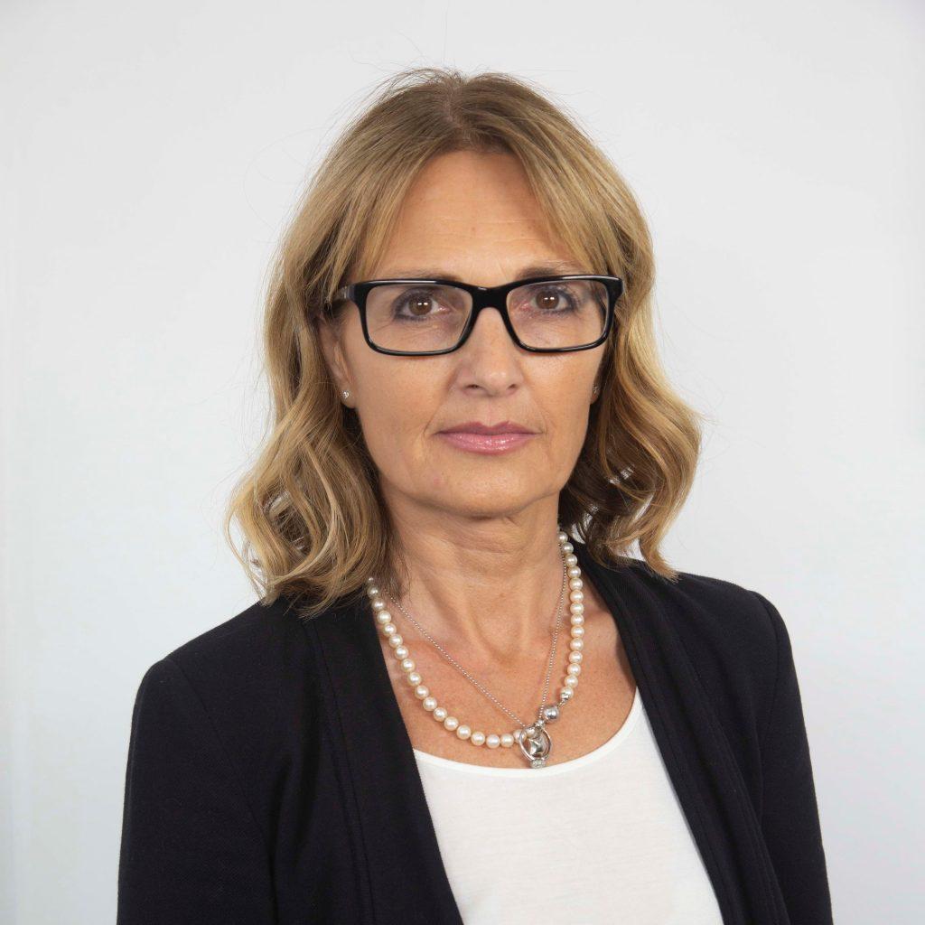 Cristina Obber scrittrice